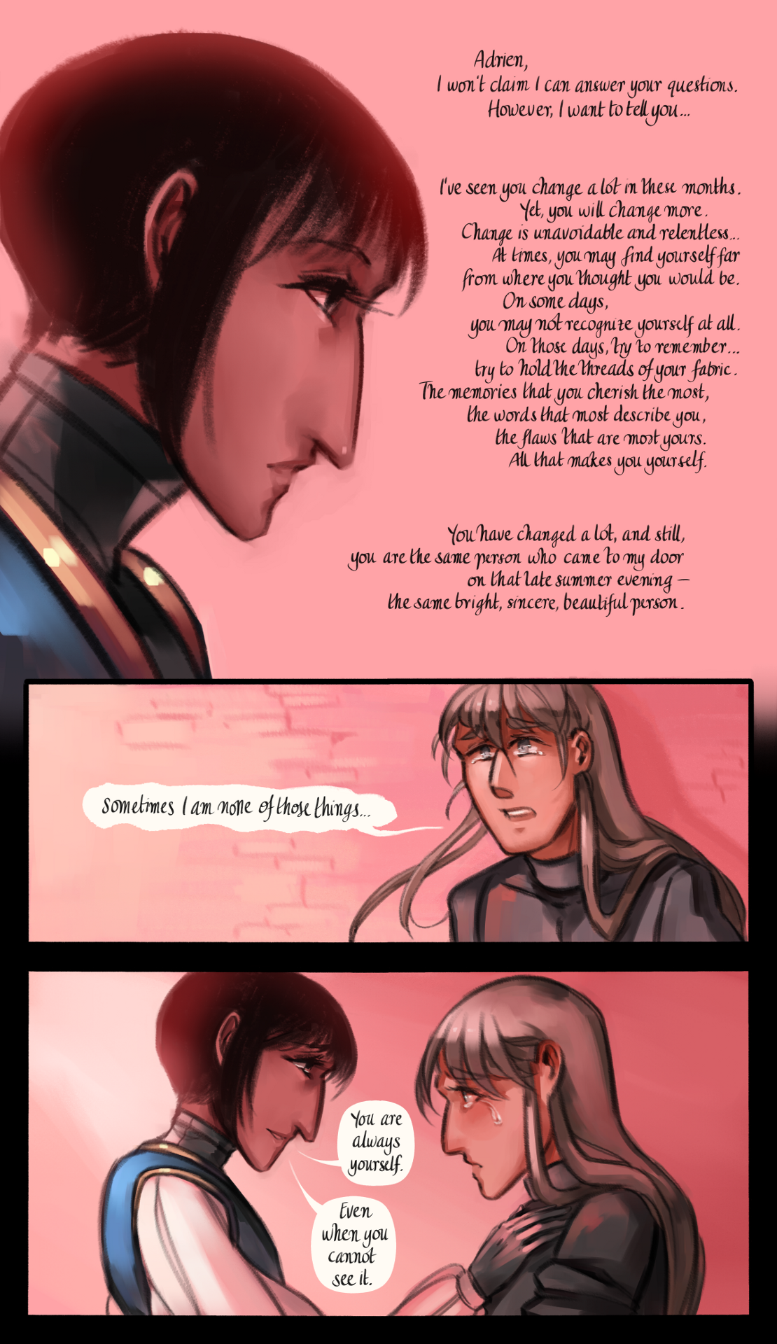 The Gifts of Darkness - Chapter 14 - Page 20