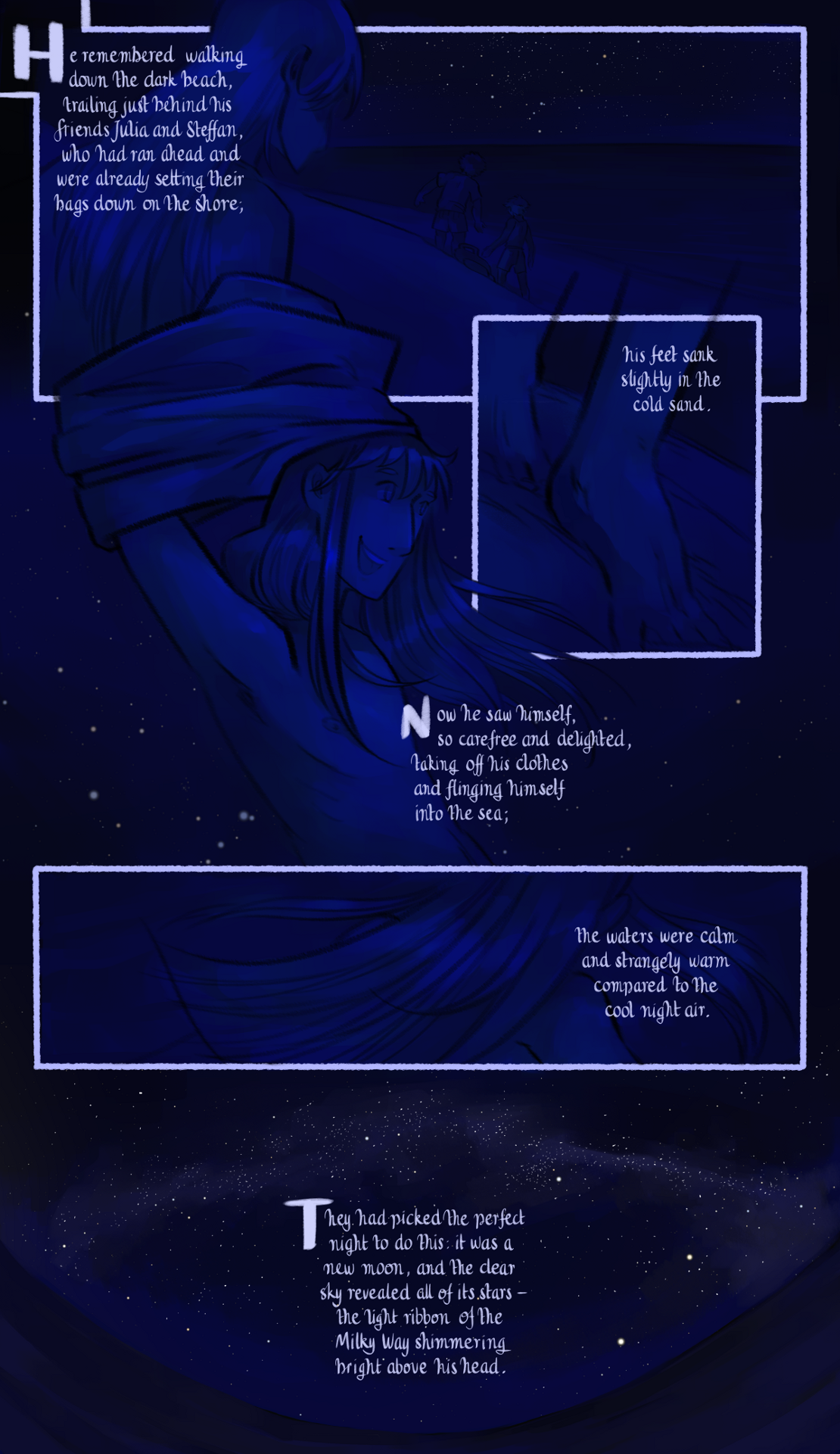 The Gifts of Darkness - Chapter 6 - Page 26